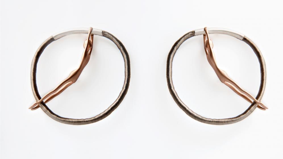 Peter-in-Ring-earrings