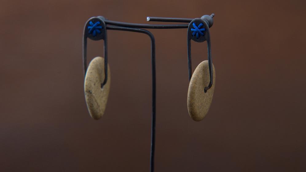 pebble-wheel-earrings